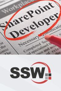 SSW Update