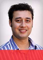 Sumesh Ghimire profile image