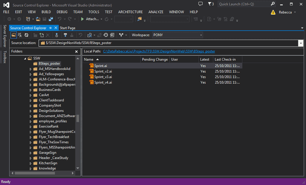 Whats New in Visual Studio TFS 2012 | IT Pro