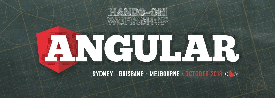 The Angular 2-Day Workshop