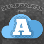 The Azure Superpowers Tour: Sydney