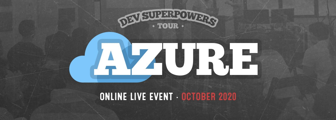 Azure Superpowers Tour