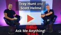 SSW TV - NDC Sydney 2018   Troy Hunt & Scott Helme Weekly Update (105)