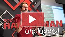 SSW TV - Hanselman Unplugged 2
