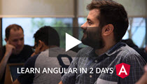 SSW TV - Learn Angular in 2 Days | Australia's Best Angular Course