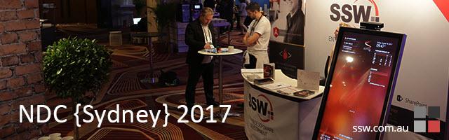NDC Sydney 2017