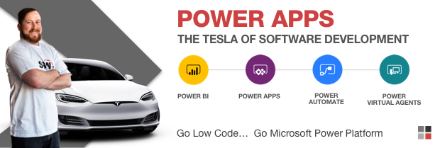 Power App Consulting