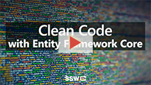 Clean Code with Entity Framework Core