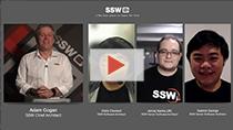 SSW TV - Blazor Web Apps – Goodbye JavaScript! I'm in love with C#