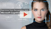 SSW TV - Real-time Face Recognition With Microsoft Cognitive Services