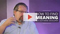 SSW TV - Richard Campbell of .NET Rocks! on a Career in Software and How to Find Meaning