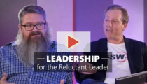 SSW TV - Leadership for the Reluctant Leader | David Neal & Adam Cogan – an AMA! from NDC Sydney 2018
