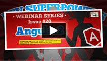 SSW TV - DevSuperPowers - Angular 2