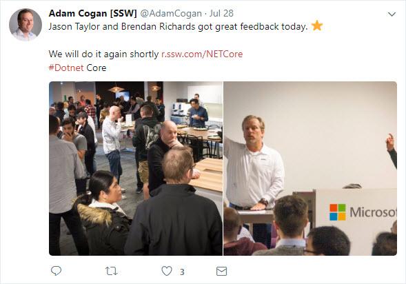 W@adamcogan on Twitter