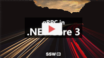 Up and running with the super-fast gRPC in .NET Core 3