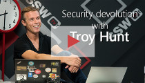 SSW TV -Security Devolution with Troy Hunt