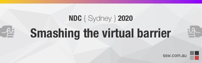 Smashing the Virtual Barrier