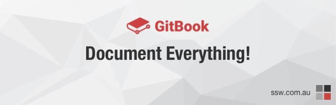 GitBook - You Can Document Everything!