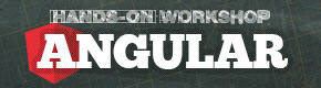 Angular 2 day workshop