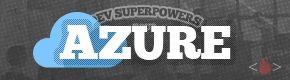 The Azure SuperPowers