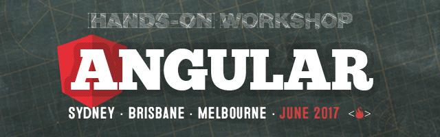The Angular Superpowers Tour