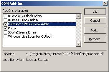 how to turn off contact suggestions in outlook