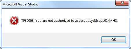No direct for this error