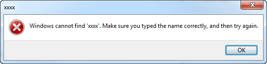 Windows plays sounds for message boxes