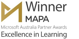 Microsoft Australia Partner Awards